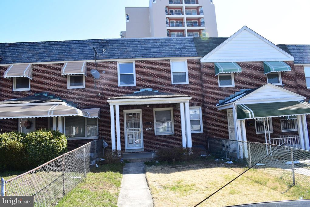 513 Allendale St, Baltimore, MD 21229