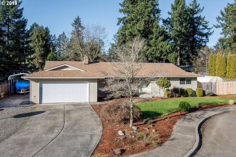 14421 Se Jupiter Ct, Milwaukie, OR 97267