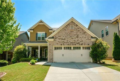 2171 Harvest Ridge Cir, Buford, GA 30519. House for Sale