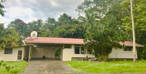 Photo of 28-1816 Old Mamalahoa Hwy, Honomu, HI 96728