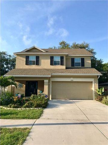 3218 W Marlin Ave, Tampa, FL 33611