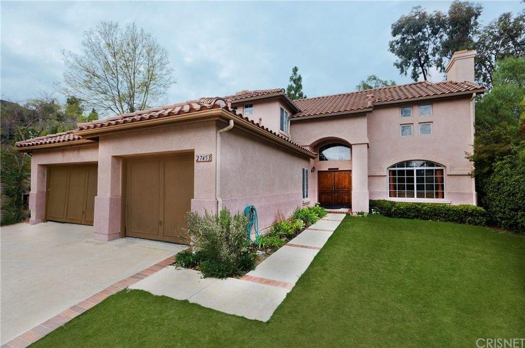 27453 Revere Way, Agoura Hills, CA 91301