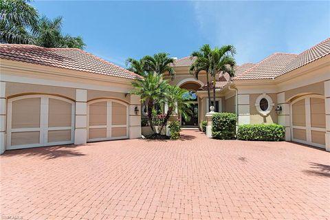Photo of 4060 Arrowwood Ct, Bonita Springs, FL 34134