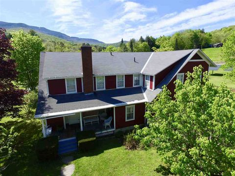 Photo of 1912 Millbrook Rd, Fayston, VT 05673