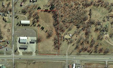 Photo of 25717 Highway 82, Park Hill, OK 74451