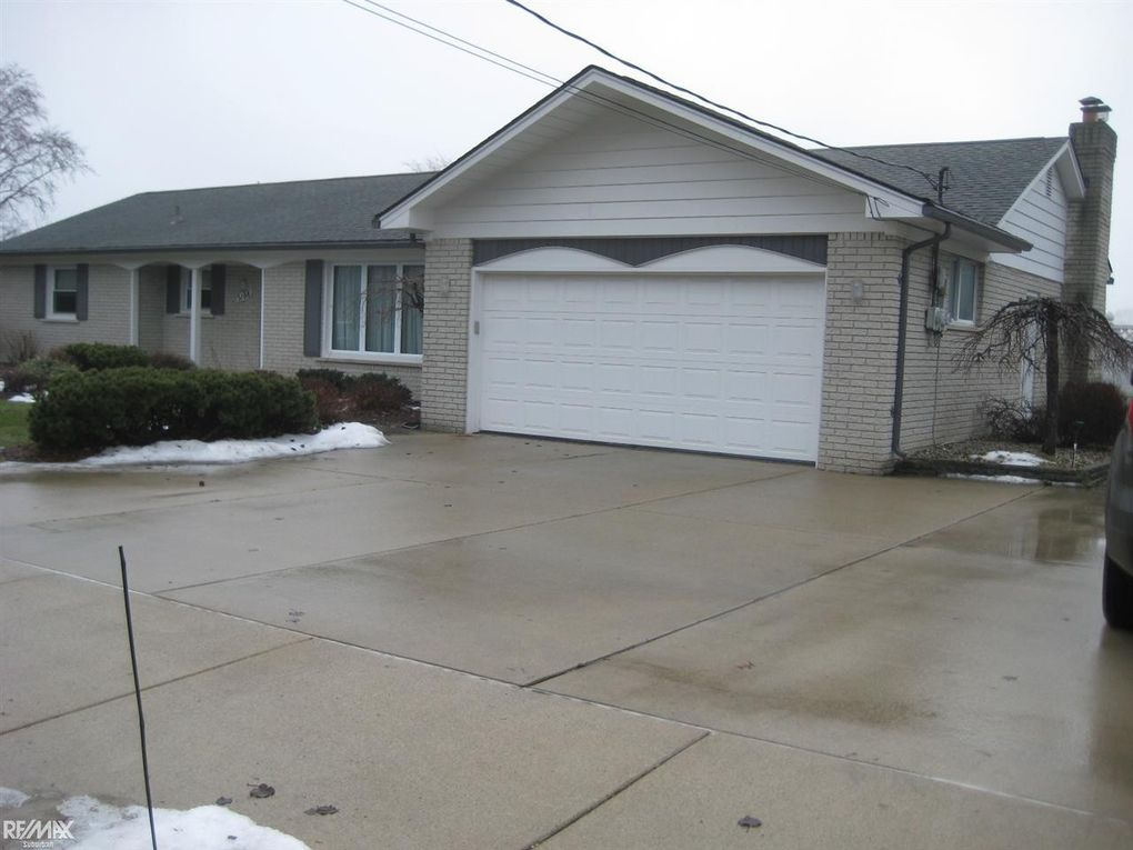 5108 25 Mile Rd Shelby Township MI