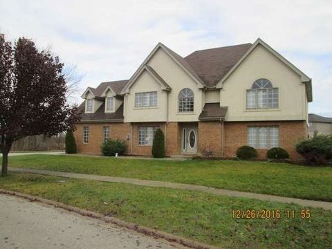 18541 Maple Ave, Country Club Hills, IL 60478