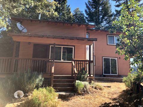 Photo of 7295 Appaloosa Way, Redwood Valley, CA 95470