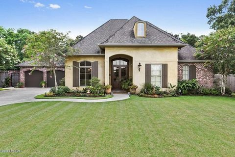 Lafayette La Real Estate Lafayette Homes For Sale
