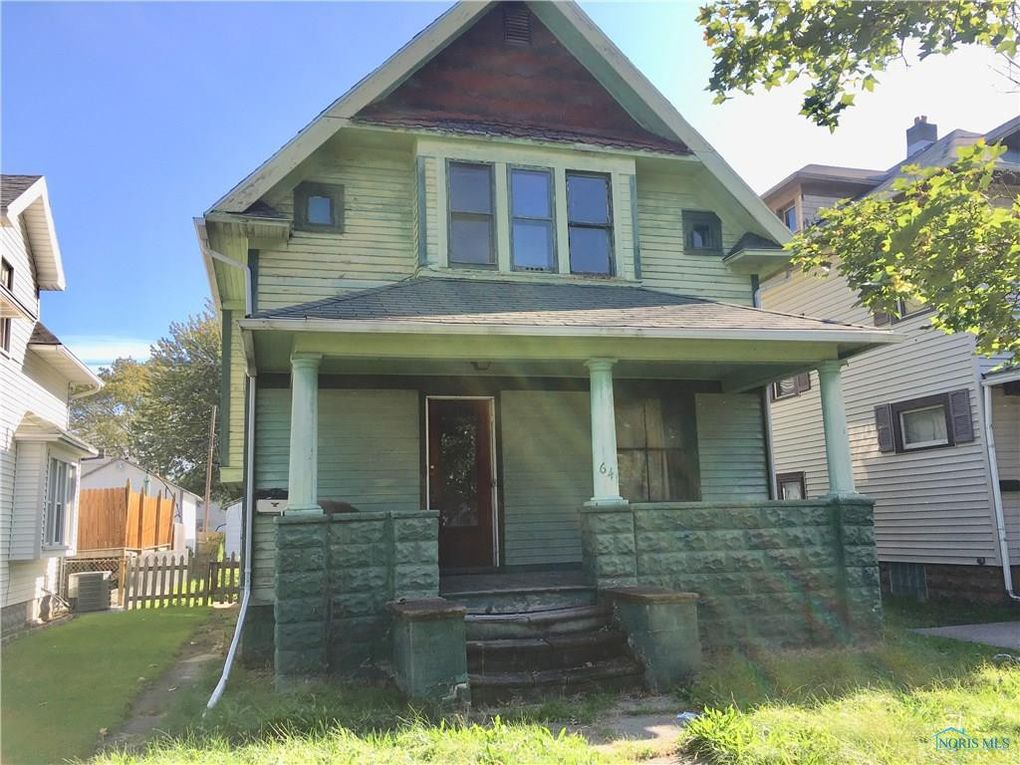 641 Parker Ave Toledo, OH 43605