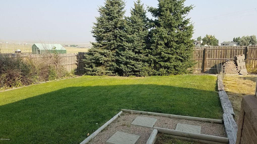 36 Chad Rd, Wright, WY 82732