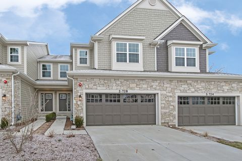 Photo of 2 S728 Crimson King 05 Ln Lot 1, Glen Ellyn, IL 60137