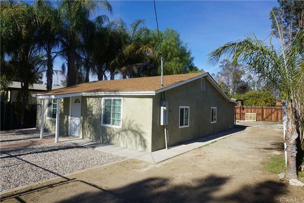 27540 Monroe Ave Romoland, CA 92585
