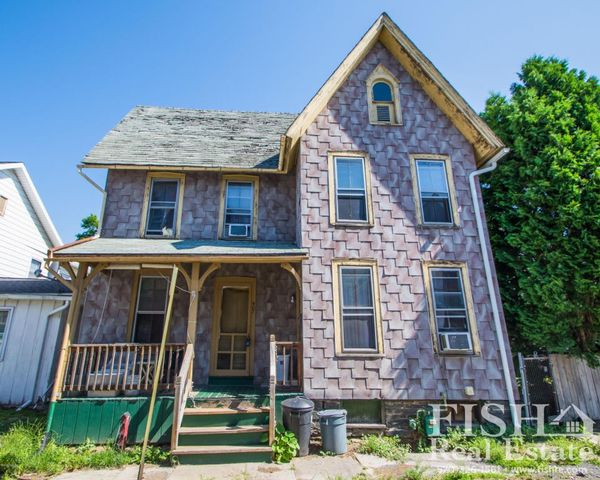 407 anthony st williamsport pa 17701 home for sale and for Fish real estate williamsport pa