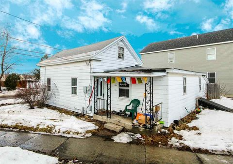 Photo of 6 Pomeroy St, Burlington, VT 05401