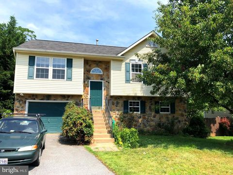 Photo of 1205 Whitley Ct, Frederick, MD 21702
