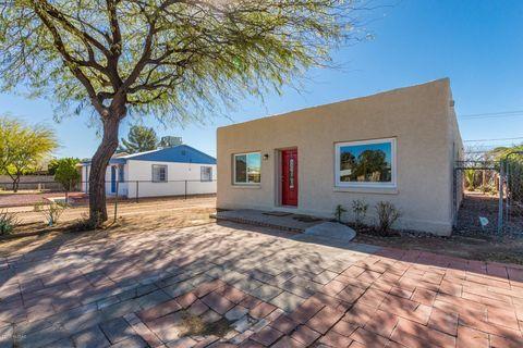 Photo of 319 W Columbia St, Tucson, AZ 85714