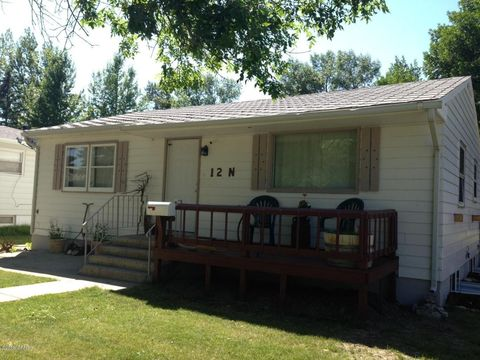 12 N Maryland St, Conrad, MT 59425