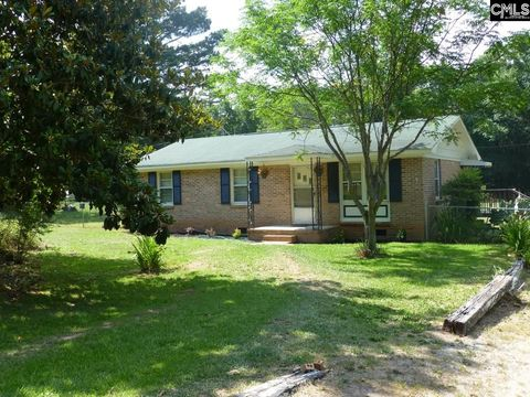 5406 Reservoir Rd, Winnsboro, SC 29180