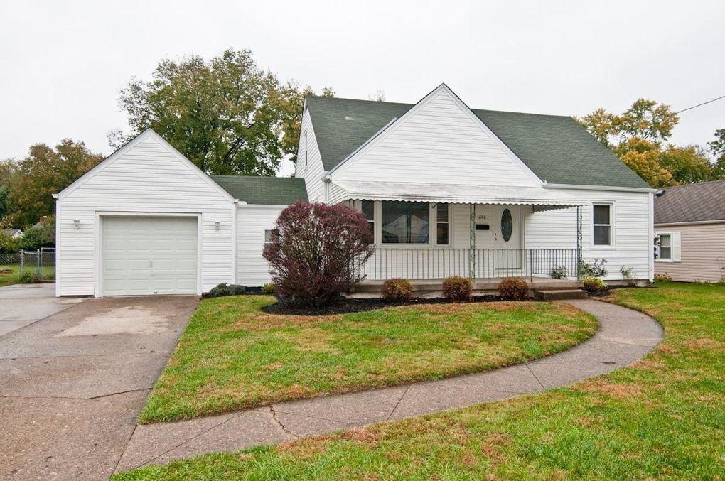 690 Doris Jane Ave, Fairfield, OH 45014