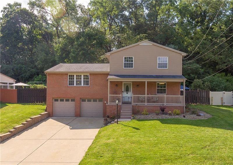 8737 Casa Grande Dr Pittsburgh, PA 15237