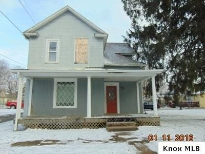424 Central Ave, Utica, OH 43080