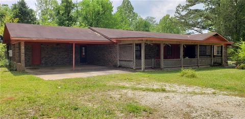 Photo of 172 Woods Ln, McIntosh, AL 36553