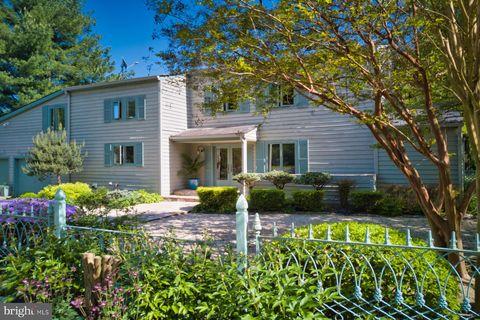 23009 Cobb House Rd, Middleburg, VA 20117