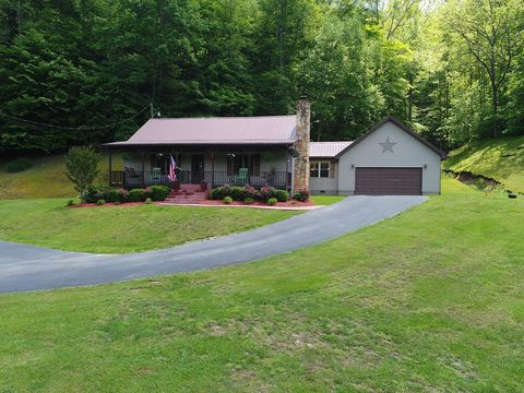 Photo of 988 Toms Creek Rd, Ivel, KY 41642