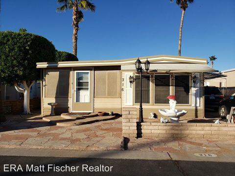 Photo of 5707 E 32nd St Lot 316, Yuma, AZ 85365
