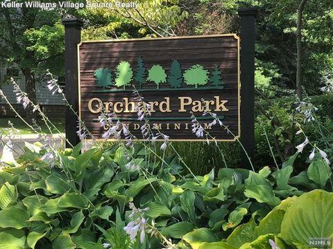 115 Orchard Park, Allendale, NJ 07401