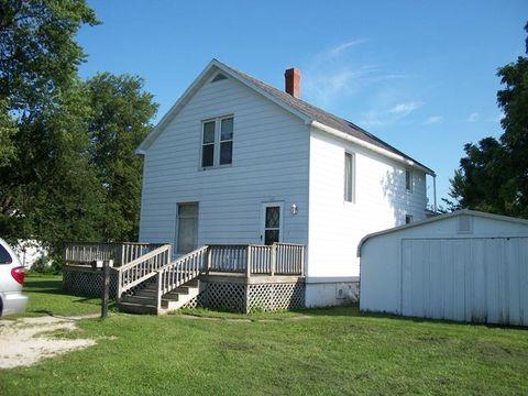 540 W Pine St, Paxton, IL 60957