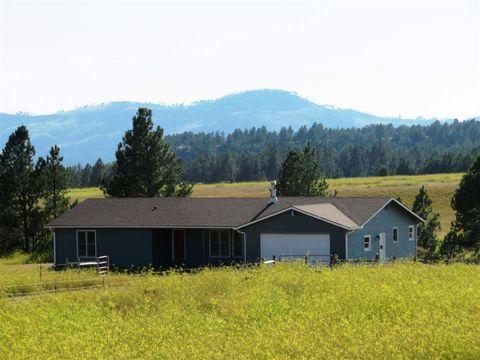 Photo of 25609 Mountain Shadow Rd, Custer, SD 57735