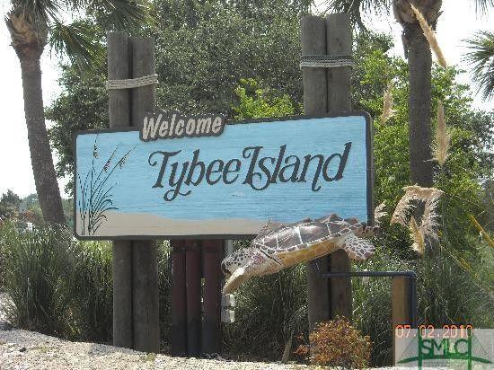 11 Soda Rock Ln Lot 4, Tybee Island, GA 31328