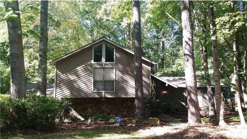 4455 Aspen Wood Ct, Marietta, GA 30062