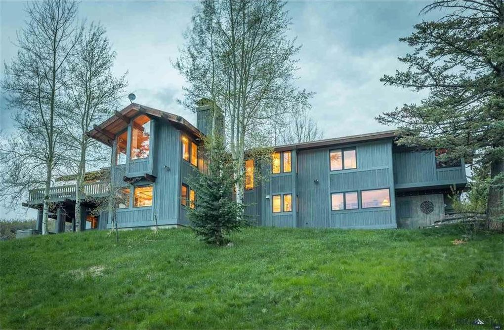 1951 star ridge rd bozeman mt 59715 for Montana home builders