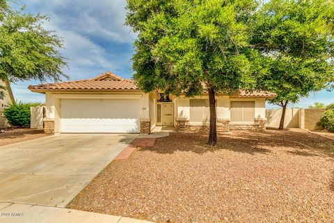 Photo of 10020 W Ross Ave, Peoria, AZ 85382