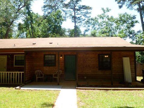 2547 Panther Creek Rd, Tallahassee, FL 32308