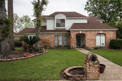 Homes For Sale In Wimbledon Falls Tomball Tx
