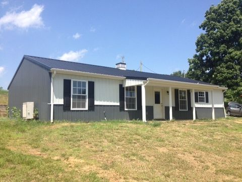 1504 Marks Poole Rd, Slaughters, KY 42456