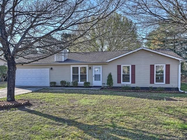 10125 Fairway Ridge Rd, Charlotte, NC 28277