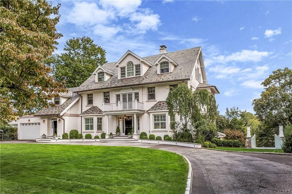 Westchester County Ny Property Tax