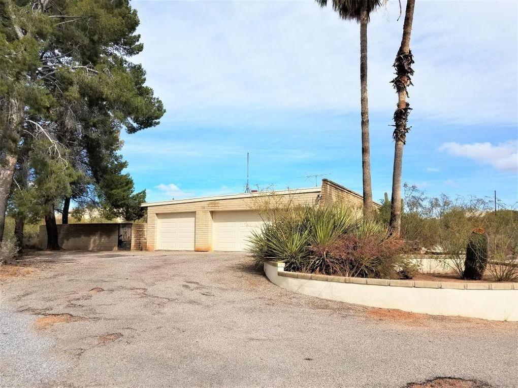 11430 E Old Spanish Trl, Tucson, AZ 85730