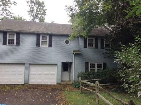 bucks county pa foreclosures and foreclosed homes for sale