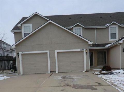 1635 N 128th St, Kansas City, KS 66109