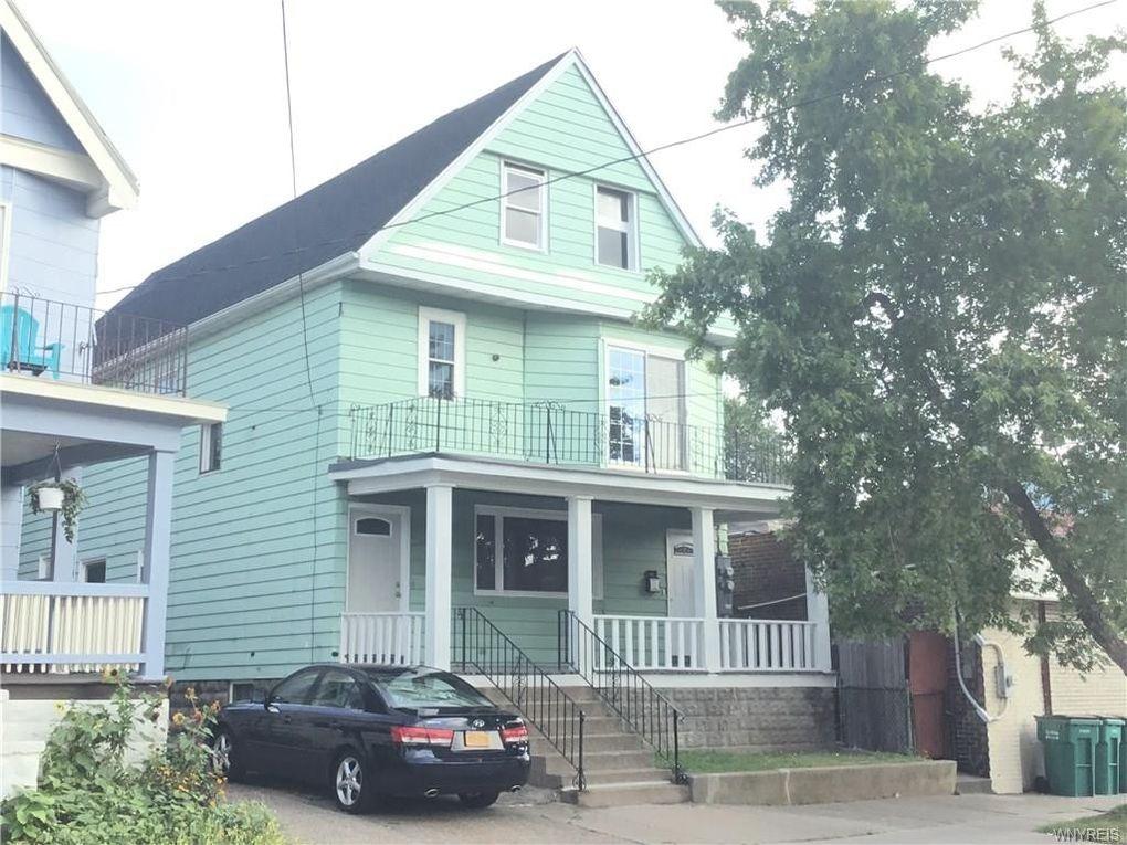246 W Delavan Ave, Buffalo, NY 14213