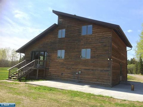 8571 Wiley Rd, Iron, MN 55751