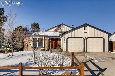 8224 Timothy Ct, Colorado Springs, CO 80920