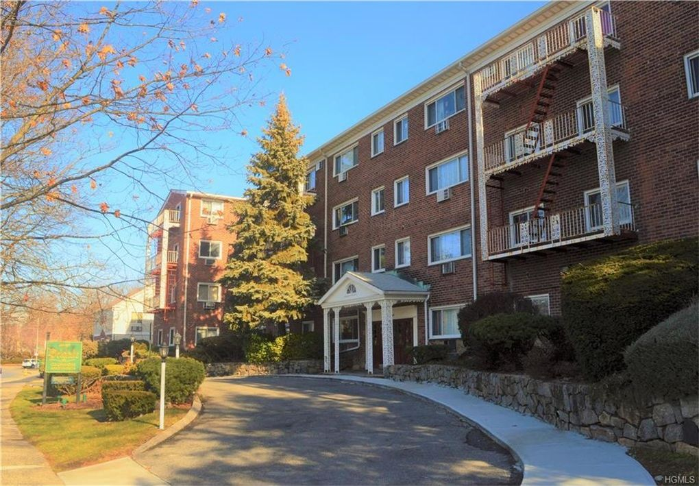 New Rochelle Property Records
