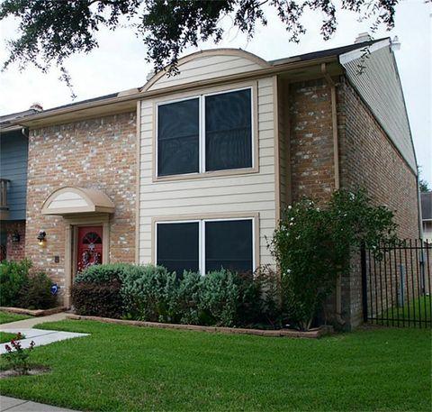 14728 Perthshire Rd Unit F, Houston, TX 77079